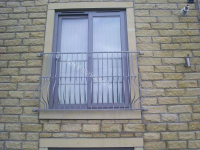 Ref: BA012 Balcony Upper Mill Oldham