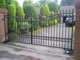 Ref: GT015 Electric Gates Bamford Heywood/Rochdale