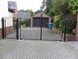 Ref:GTO 44 Automated,Electric Gate in Rochdale,Man