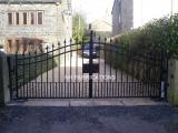 Ref: GT040 Electric Gates in Wardle Rochdale