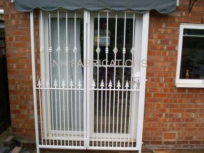 Ref:  SE013 Security Gates, Middleton, Manchester