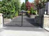 Ref:GTO55 Electric Gates Heywood,Manchester