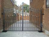 Ref: GT012 Electric Driveway Entrance Gate Shaw, Milnrow