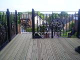 Ref: BA006 Balcony Decking