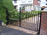 Ref: GT008 Common Garden Gate Oldham Road Rochdale